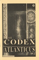Le Codex Atlanticus 1