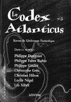 Le Codex Atlanticus 5