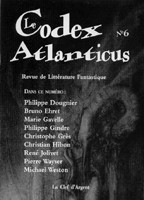 Le Codex Atlanticus 6