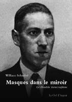 Masques dans le miroir - William Schnabel