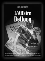 L'Affaire Bellocq - Le film